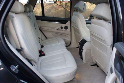 2014 BMW X5 xDrive35d xDrive35d