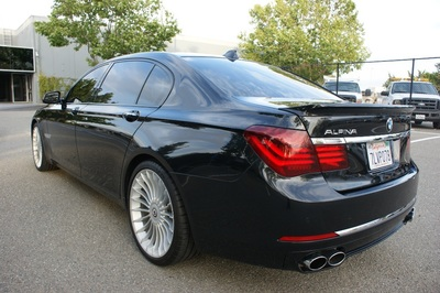 Used 2015 BMW ALPINA B7 ALPINA B7 at Luxury Motors-Bay Area