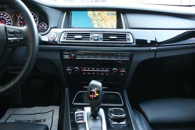 2015 BMW ALPINA B7 ALPINA B7