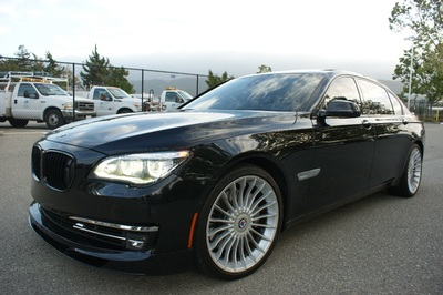 Used BMW ALPINA B ALPINA B At Luxury MotorsBay Area - Alpina bmw b7