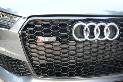 2017 Audi RS 7 performance Prestige