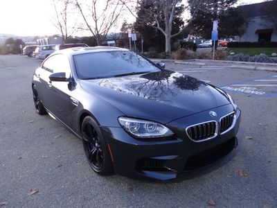 Used BMW M Models IV At Luxury MotorsBay Area - 2015 bmw models