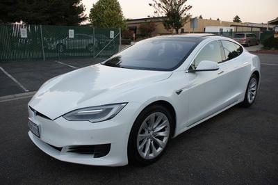 2016 Tesla Model S 75