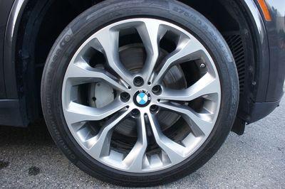 2015 BMW X5 xDrive50i xDrive50i