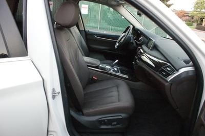 2016 BMW X5 xDrive40e xDrive40e