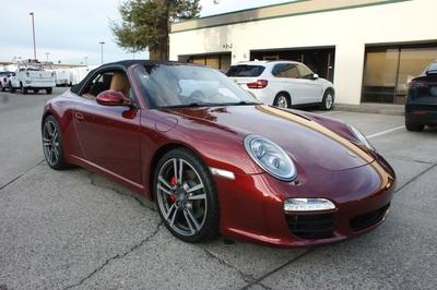 2011 Porsche 911 Carrera S