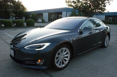 2017 Tesla Model S 75